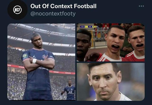 eFootball 2022, hậu bối của game bóng đá đã bị khai tử PES, trở thành game có đánh giá tệ nhất lịch sử Steam - Ảnh 3.