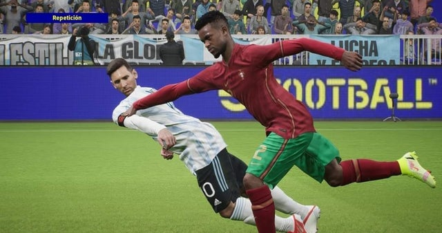 eFootball 2022, hậu bối của game bóng đá đã bị khai tử PES, trở thành game có đánh giá tệ nhất lịch sử Steam - Ảnh 4.