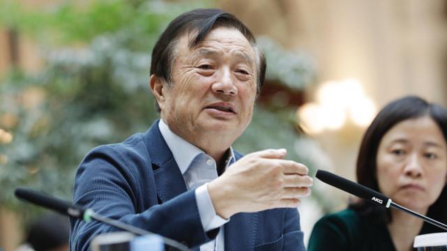 CEO Nhậm Chính Phi: Huawei đặt giá smartphone cao là để các nhà sản xuất trong nước có không gian sống - Ảnh 2.