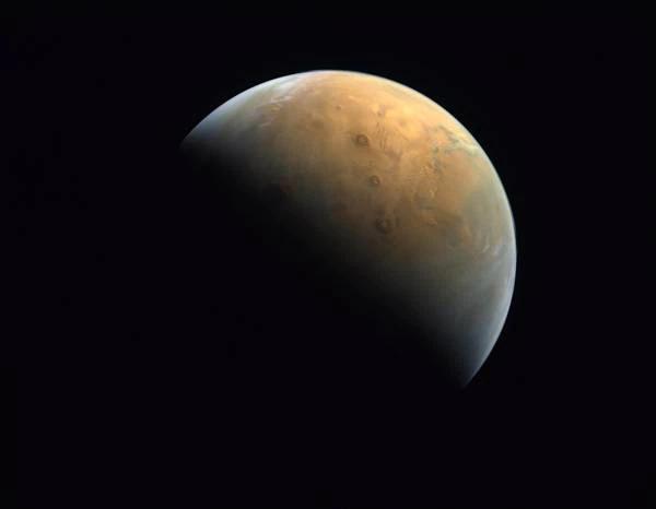 UAE công bố kết quả thăm dò Sao Hỏa làm bất ngờ các nhà khoa học: nồng độ oxy trong khí quyển Hành tinh Đỏ cao hơn dự kiến! - Ảnh 2.