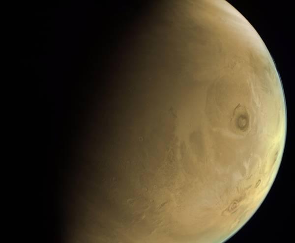 UAE công bố kết quả thăm dò Sao Hỏa làm bất ngờ các nhà khoa học: nồng độ oxy trong khí quyển Hành tinh Đỏ cao hơn dự kiến! - Ảnh 4.