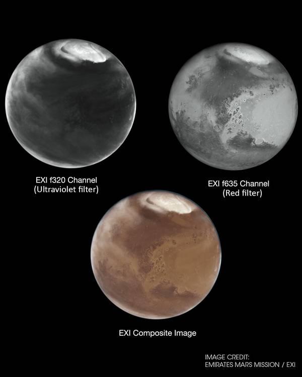 UAE công bố kết quả thăm dò Sao Hỏa làm bất ngờ các nhà khoa học: nồng độ oxy trong khí quyển Hành tinh Đỏ cao hơn dự kiến! - Ảnh 9.