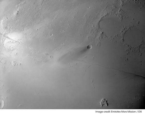 UAE công bố kết quả thăm dò Sao Hỏa làm bất ngờ các nhà khoa học: nồng độ oxy trong khí quyển Hành tinh Đỏ cao hơn dự kiến! - Ảnh 11.