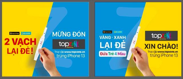 Thế Giới Di Động ra mắt chuỗi mới: Chuyên bán lẻ thời trang cao cấp có tên Topzone? - Ảnh 3.