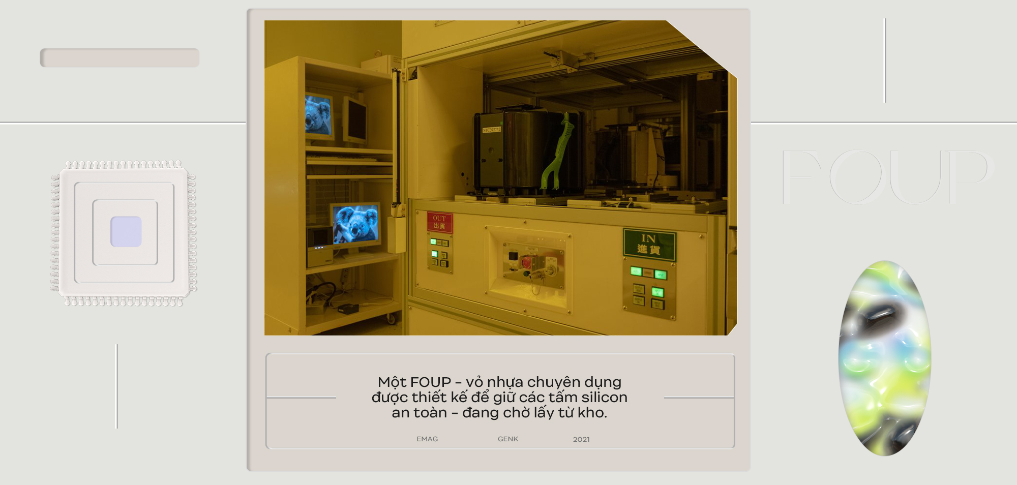 Những câu chuyện ít biết về TSMC - trung tâm của cuộc chạy đua công nghệ bán dẫn toàn cầu - Ảnh 8.