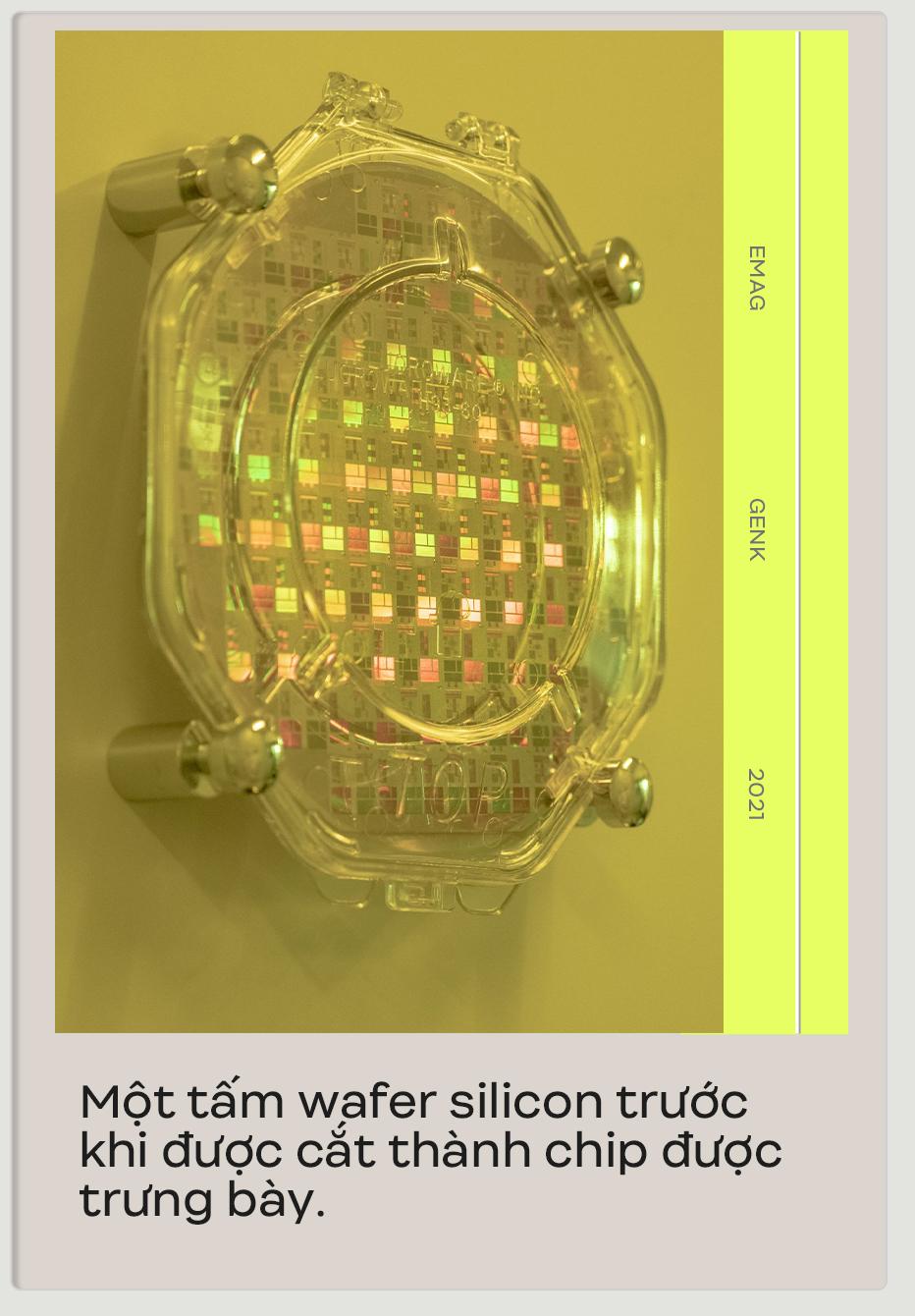 Những câu chuyện ít biết về TSMC - trung tâm của cuộc chạy đua công nghệ bán dẫn toàn cầu - Ảnh 2.