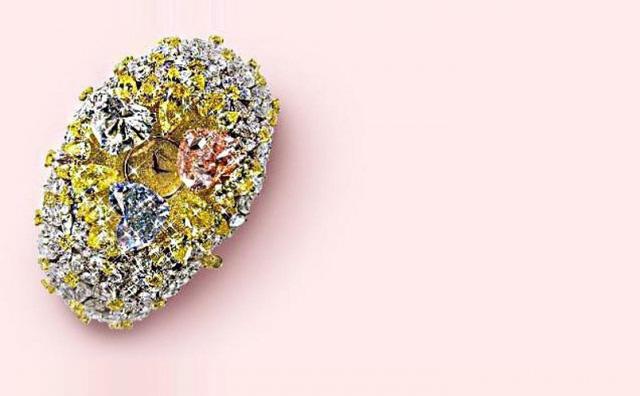 Giới siêu giàu tiết lộ 10 chiếc đồng hồ đeo tay đắt đỏ nhất thế giới, chiếc rẻ nhất hơn 200 tỷ đồng - Ảnh 6.