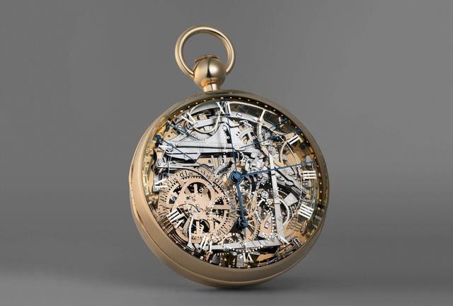 Giới siêu giàu tiết lộ 10 chiếc đồng hồ đeo tay đắt đỏ nhất thế giới, chiếc rẻ nhất hơn 200 tỷ đồng - Ảnh 8.