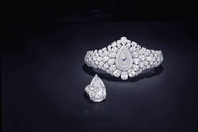 Giới siêu giàu tiết lộ 10 chiếc đồng hồ đeo tay đắt đỏ nhất thế giới, chiếc rẻ nhất hơn 200 tỷ đồng - Ảnh 10.