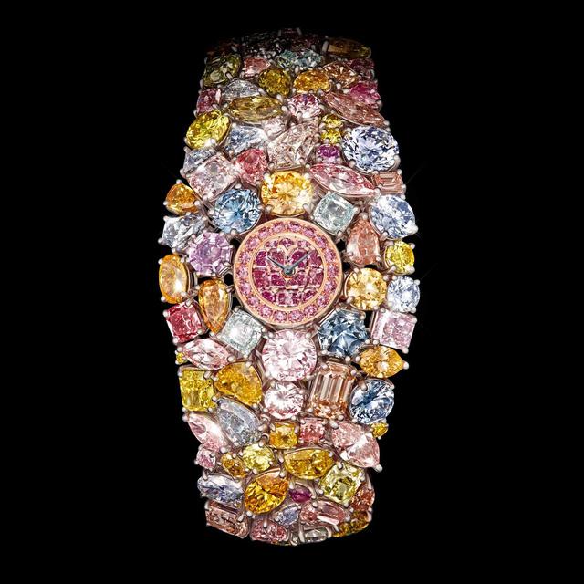 Giới siêu giàu tiết lộ 10 chiếc đồng hồ đeo tay đắt đỏ nhất thế giới, chiếc rẻ nhất hơn 200 tỷ đồng - Ảnh 11.