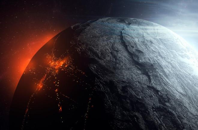 Sự kiện tuyệt chủng kỷ Ordovic: lần đầu tiên sự sống Trái Đất biết tới mùi cay đắng - Ảnh 4.