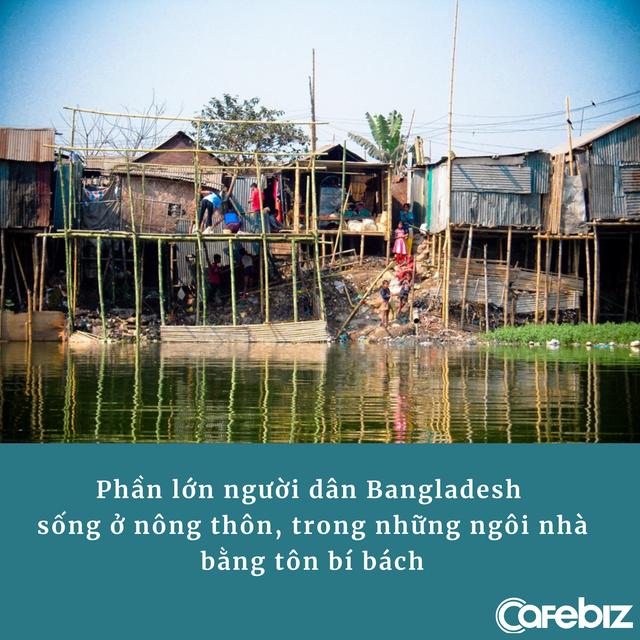 Nguyên lí phía sau trò đố vui hù thì mát, hà thì nóng giúp 25.000 người Bangladesh có điều hòa không cần điện - Ảnh 3.
