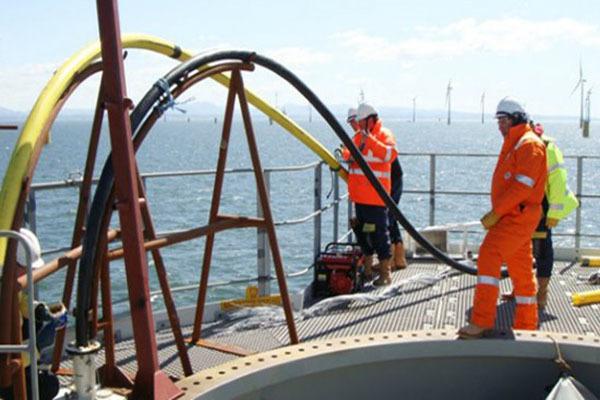 Tuyến cáp quang biển quốc tế AAG đã được sửa xong - Ảnh 1.