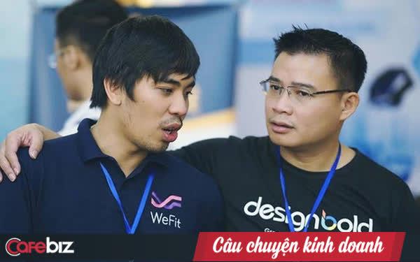 Từng được kỳ vọng là Flappy Bird thứ 2, startup đình đám DesignBold của Hùng Đinh bất ngờ tuyên bố đóng cửa vĩnh viễn - Ảnh 1.