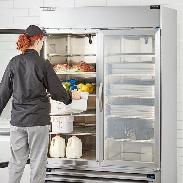 Tủ lạnh đầy ự hay tủ lạnh trống không: Cái nào sẽ tốn điện hơn? - Ảnh 8.