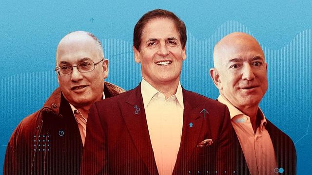 Những tỷ phú giàu nhất nước Mỹ thường học chuyên ngành nào? - Ảnh 1.