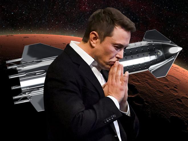 Tỷ phú Elon Musk tiền chất thành núi: SpaceX vượt mốc 100 tỷ USD, giàu thứ hai hành tinh - Ảnh 3.