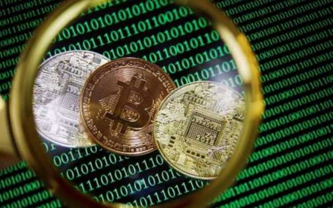 Mỹ thay thế Trung Quốc trở thành trung tâm khai thác Bitcoin lớn nhất thế giới - Ảnh 1.
