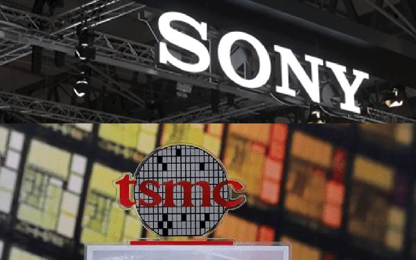 Chậm chân trong cuộc đua chip điện tử, Sony bắt tay với TSMC tham vọng thay đổi cuộc chơi - Ảnh 1.