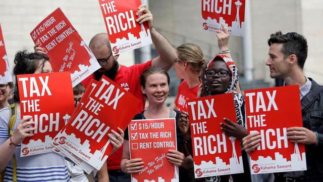 """Vén màn lỗ hổng trốn thuế của giới nhà giàu Mỹ: Peter Thiel dùng tài khoản hưu trí đầu tư ngược vào công ty giúp """"lách thuế"""" 5 tỷ USD, Jeff Bezos và Elon Musk hầu như không đóng thuế - Ảnh 2."""