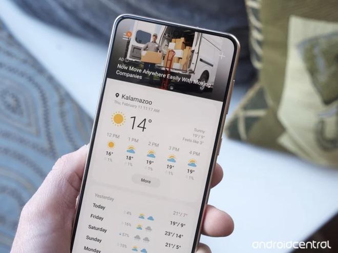 Samsung giữ lời hứa, bắt đầu xóa quảng cáo khỏi OneUI - Ảnh 3.