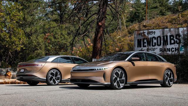 Lạ hoắc với cả thế giới nhưng vì sao mẫu xe điện này được báo Mỹ gọi là kẻ lật đổ Tesla? - Ảnh 1.