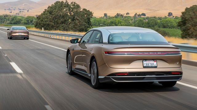 Lạ hoắc với cả thế giới nhưng vì sao mẫu xe điện này được báo Mỹ gọi là kẻ lật đổ Tesla? - Ảnh 9.