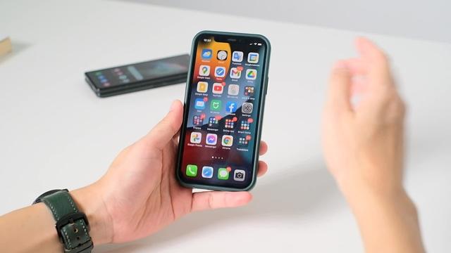Những tính năng hấp dẫn trên iOS 15 mà bạn nên trải nghiệm ngay khi vừa cập nhật - Ảnh 1.