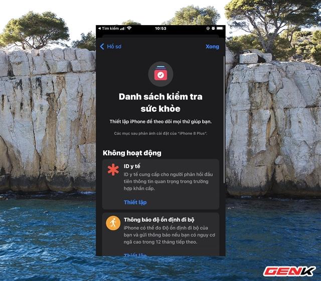 Những tính năng hấp dẫn trên iOS 15 mà bạn nên trải nghiệm ngay khi vừa cập nhật - Ảnh 10.