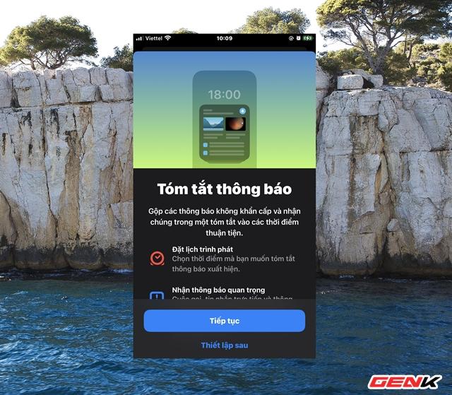 Những tính năng hấp dẫn trên iOS 15 mà bạn nên trải nghiệm ngay khi vừa cập nhật - Ảnh 2.