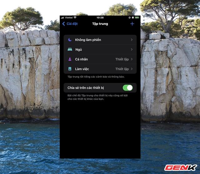 Những tính năng hấp dẫn trên iOS 15 mà bạn nên trải nghiệm ngay khi vừa cập nhật - Ảnh 4.