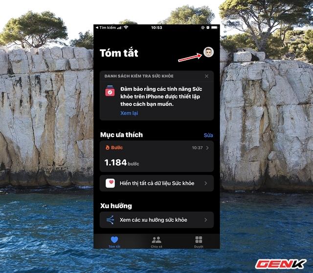 Những tính năng hấp dẫn trên iOS 15 mà bạn nên trải nghiệm ngay khi vừa cập nhật - Ảnh 8.