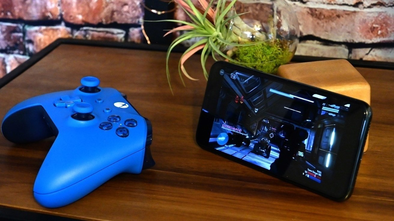 Lợi nhuận từ game của Apple cao hơn cả Sony, Nintendo, Microsoft và Activision Blizzard cộng lại - Ảnh 1.