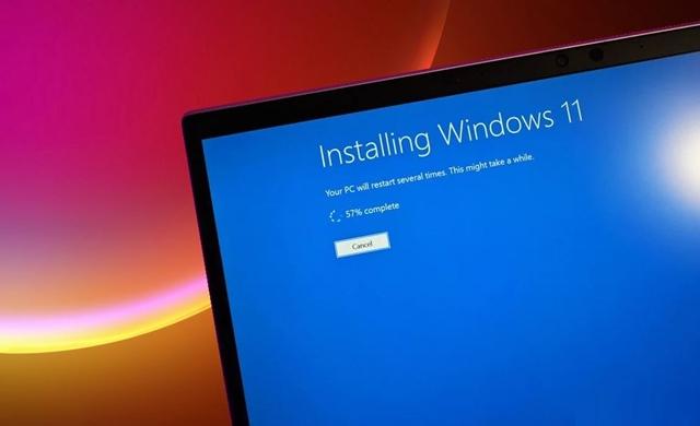 Windows 11 đã chính thức ra mắt, có thể tải về và cài đặt ngay bây giờ! - Ảnh 1.