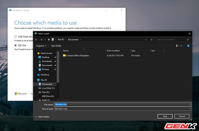 Windows 11 đã chính thức ra mắt, có thể tải về và cài đặt ngay bây giờ! - Ảnh 10.