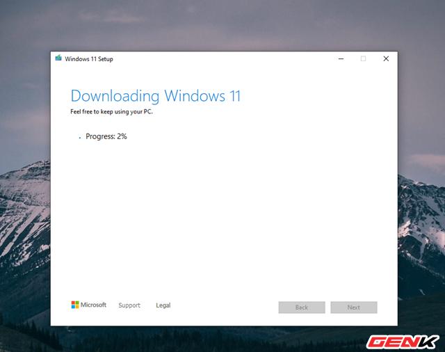 Windows 11 đã chính thức ra mắt, có thể tải về và cài đặt ngay bây giờ! - Ảnh 11.