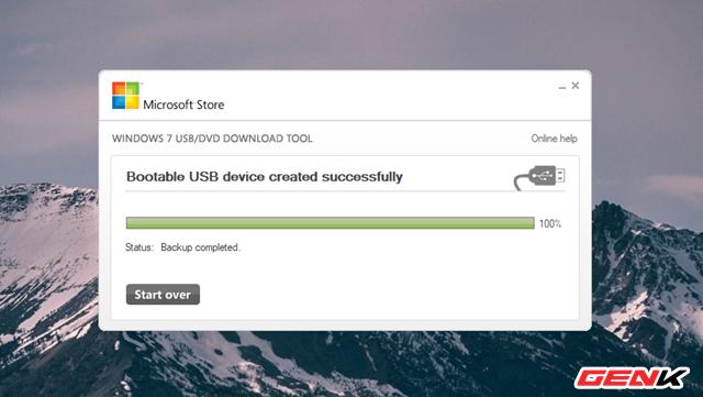 Chi tiết cách tạo USB cài đặt Windows 11 - Ảnh 12.