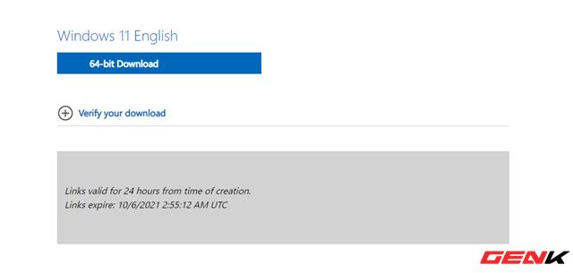 Windows 11 đã chính thức ra mắt, có thể tải về và cài đặt ngay bây giờ! - Ảnh 14.