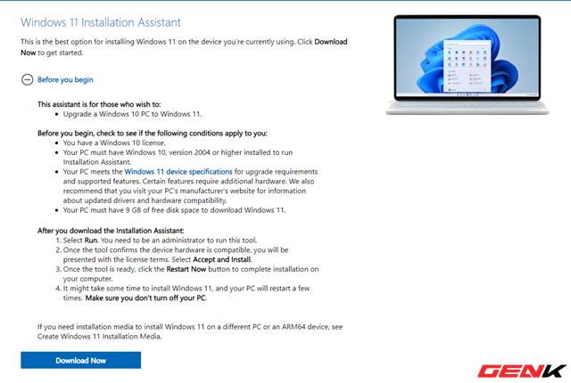 Windows 11 đã chính thức ra mắt, có thể tải về và cài đặt ngay bây giờ! - Ảnh 2.