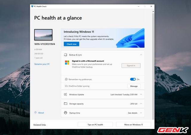Windows 11 đã chính thức ra mắt, có thể tải về và cài đặt ngay bây giờ! - Ảnh 3.