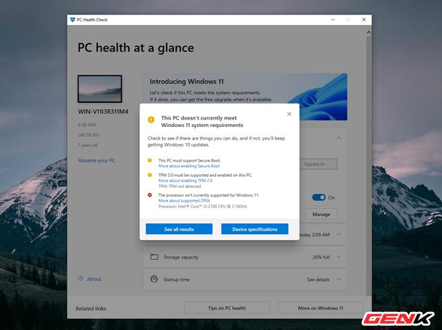 Windows 11 đã chính thức ra mắt, có thể tải về và cài đặt ngay bây giờ! - Ảnh 4.