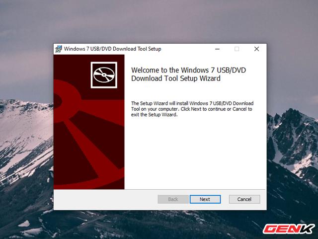 Chi tiết cách tạo USB cài đặt Windows 11 - Ảnh 4.