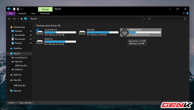 Chi tiết cách tạo USB cài đặt Windows 11 - Ảnh 5.