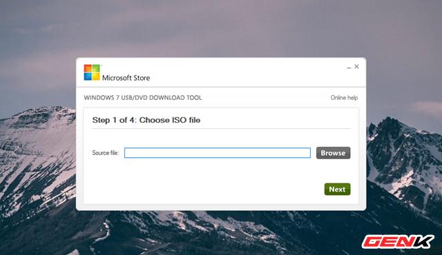 Chi tiết cách tạo USB cài đặt Windows 11 - Ảnh 6.