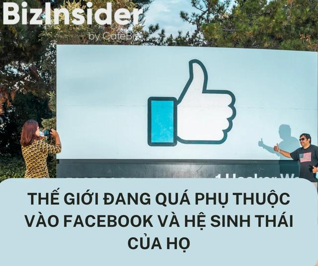 Sự cố rung chuyển toàn cầu của Facebook: Đột ngột ngừng hoạt động như thể nói Tạm biệt chúng tôi đi đây khiến 3,5 tỷ người dùng chao đảo, không thể làm việc, giao tiếp, kiếm tiền - Ảnh 3.