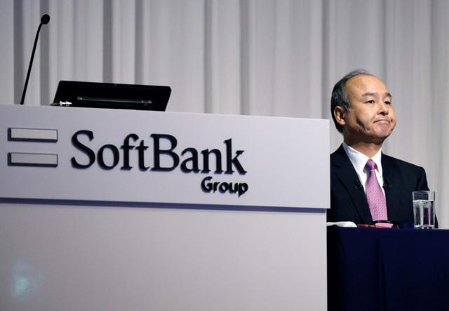 Tỷ phú Masayoshi Son của SoftBank có tên trong Hồ sơ Pandora, từng mua máy bay phản lực thông qua công ty ở thiên đường thuế và thuê lại… chính nó - Ảnh 2.