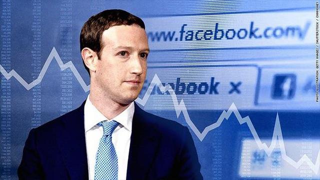 Facebook đang chết dần? - Ảnh 2.