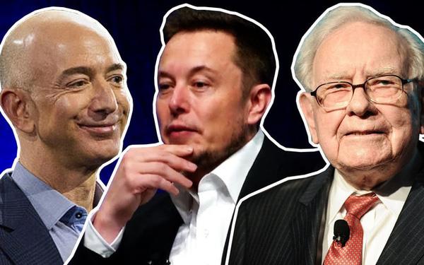 Lý do vì sao Tài liệu Pandora không gọi tên giới siêu giàu Mỹ như Jeff Bezos, Elon Musk và Warren Buffett - Ảnh 1.