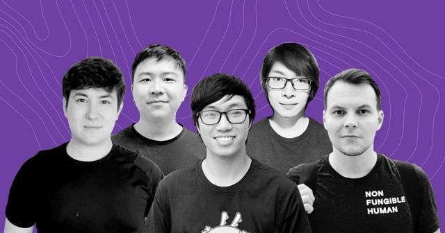 Khám phá kỳ lân Sky Mavis của Việt Nam: Startup game với đội ngũ vỏn vẹn 40 người có gì mà được định giá tới 3 tỷ USD? - Ảnh 4.
