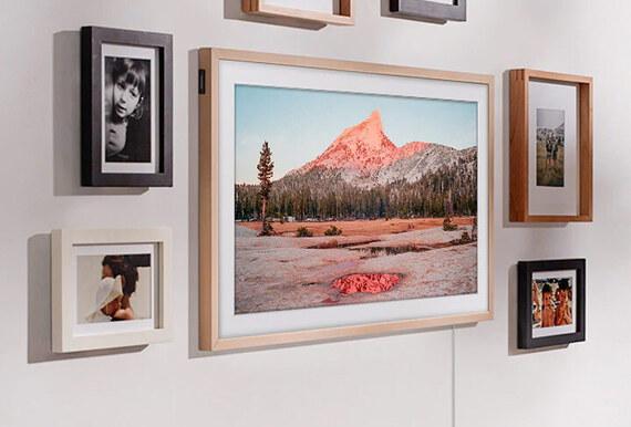 Samsung ra mắt TV The Frame Mini phiên bản 32 inch đặc biệt, giá 17.9 triệu đồng - Ảnh 2.